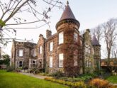 Retreat 23776 – Alnwick, North of England