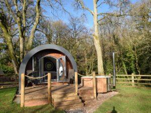 Retreat 23824 – South Brent, Devon