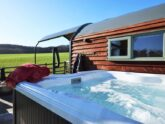 Retreat 23884 – Luxury Camping Pod, Hereford, Heart of England