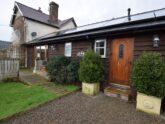 Retreat 24580 – Presteigne, Wales
