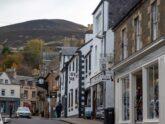 Retreat 24270 – Melrose, Southern Scotland