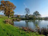 Retreat 25199 – Presteigne, Heart of England