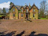 Retreat 25307 – Moffat, Southern Scotland