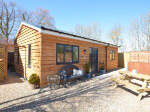 Retreat 25898 – Ashbourne, Heart of England