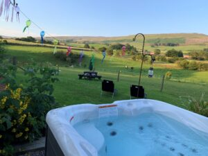 Retreat 25459 – Melmerby, North of England