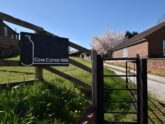 Retreat 25924 – Thirsk, Yorkshire
