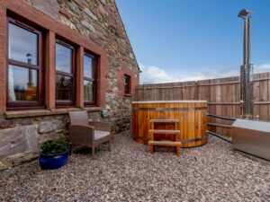 Retreat 26266 – Perth, Central Scotland