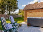 Retreat 26314 – Cinderford, Gloucestershire