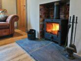 Retreat 26532 – Duns, Southern Scotland
