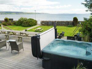 Retreat 26549 – Dunoon, Central Scotland