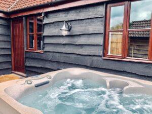 Retreat 27097 – Exeter, Devon