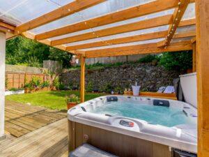 Retreat 27170 – Okehampton, Devon