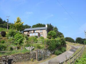Retreat 27273 – Abergavenny, Wales