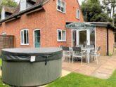 Retreat 27746 – Saxmundham, East of England